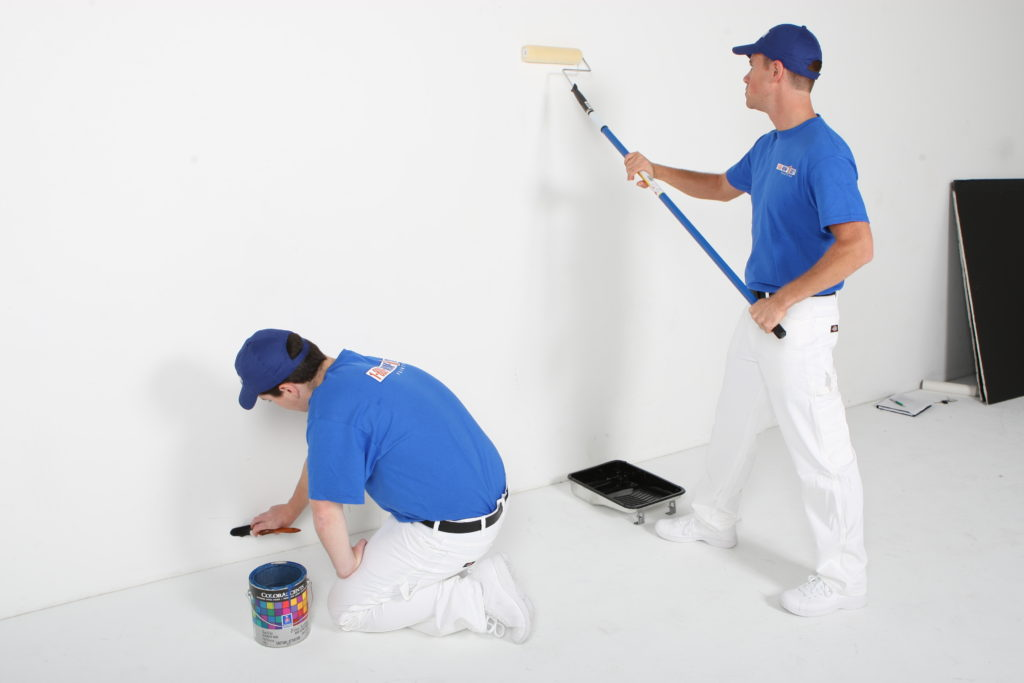 House-Painters Melbourne