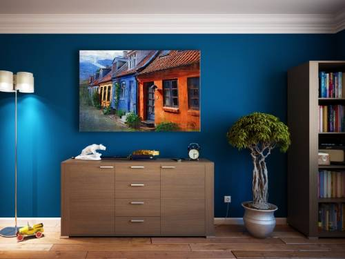 house interior painting services