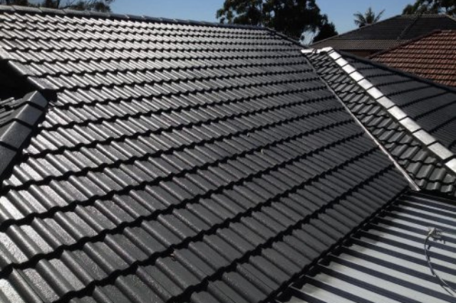 Roof Painting Services Melbourne